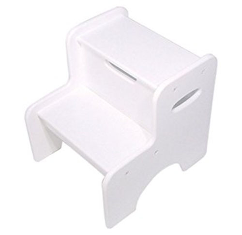 4. KidKraft Two Step Stool,