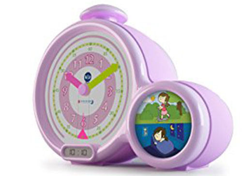 2. My First Alarm Clock and Sleep Trainer