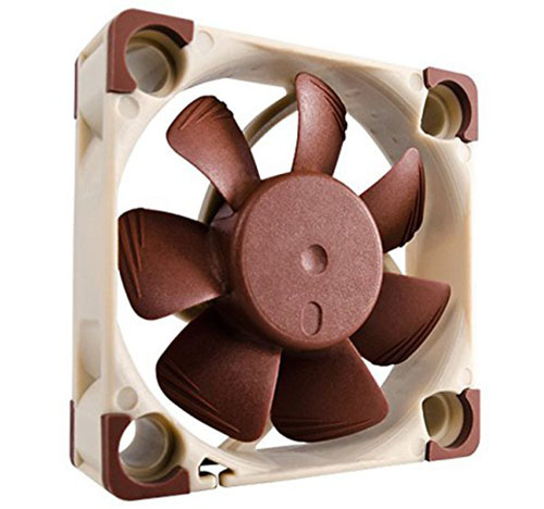 8. Noctua A-Series Cooling Fan Blades