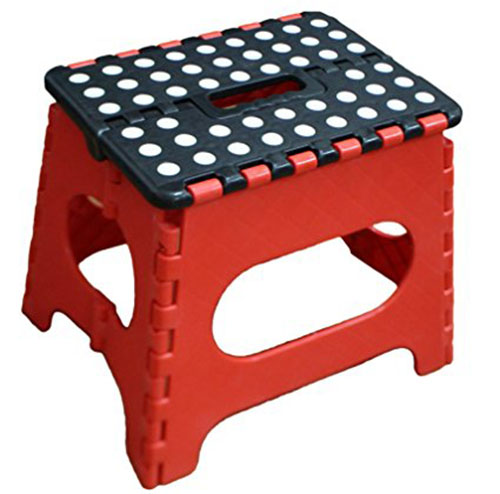 1. Jeronic Folding Step Stool