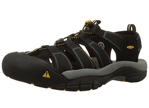 10. KEEN Men's Newport H2 Sandal