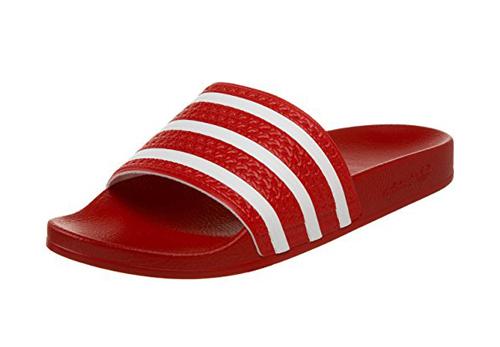 6. Adidas Men's Adilette Slide Sandal