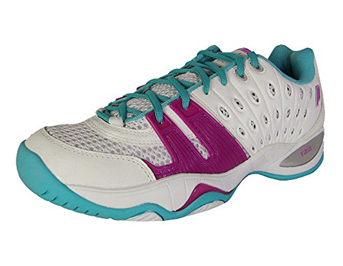 4. Prince Women's T22 Tennis Shoe