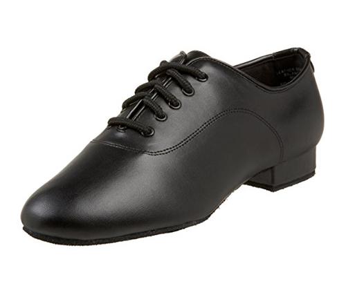 8. CAPEZIO Men's SD103 Dance Shoe