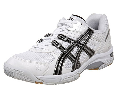 . Asics Men's 5 Volleyball Shoe