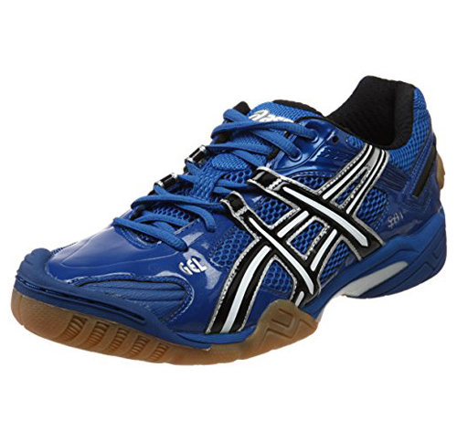 . Asics Men's 2 Volleyball Shoe