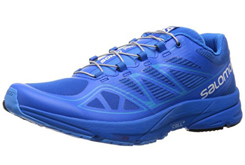 Salomon Men's 3 Trail Running Shoe