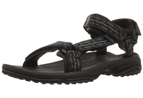 1. Teva Men's Terra Fi Lite Sandal