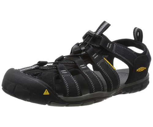 7. KEEN Men's Clearwater CNX Sandal