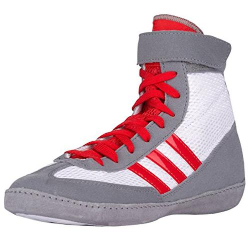 6. Adidas Men's Combat Speed 4 Wrestling Shoe