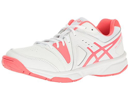 1. ASICS Women's Point Tennis Shoe