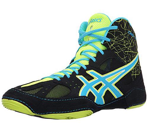 4. ASICS Men's Cael V6.0 Wrestling Shoe