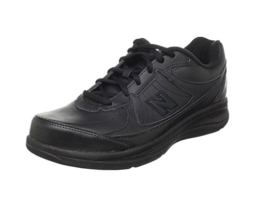 7. New Balance Men's MW577 Walking Shoe