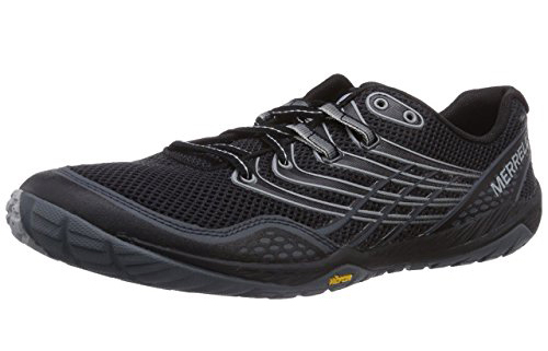 . Merrell Men's 3 Minimal Trail Running Shoe