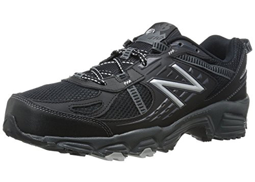 . New Balance Men's Trail-Running Shoe (MT410V4)