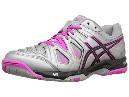 6. ASICS Women's 5 Tennis Shoe