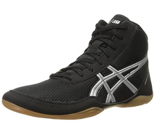 10. ASICS Men's Matflex 5 Wrestling Shoes