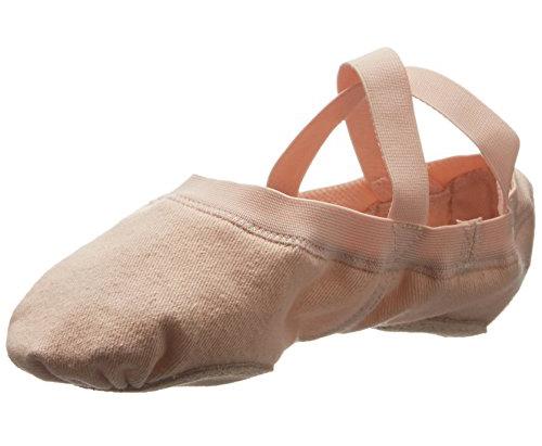1. Bloch Womens Synchrony Ballet Dance Shoe
