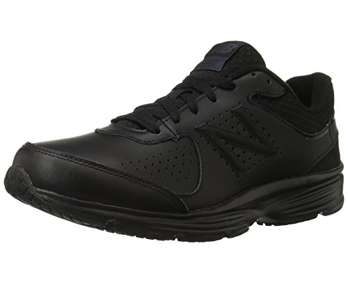 5. New Balance Men's MW411V2 Walking Shoe