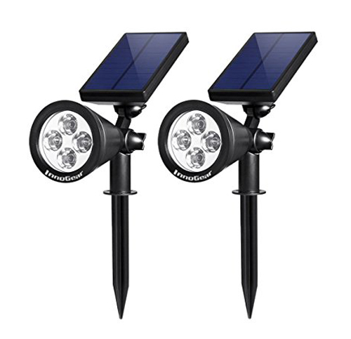 Solar Landscape Spotlights In 2020 Reviews