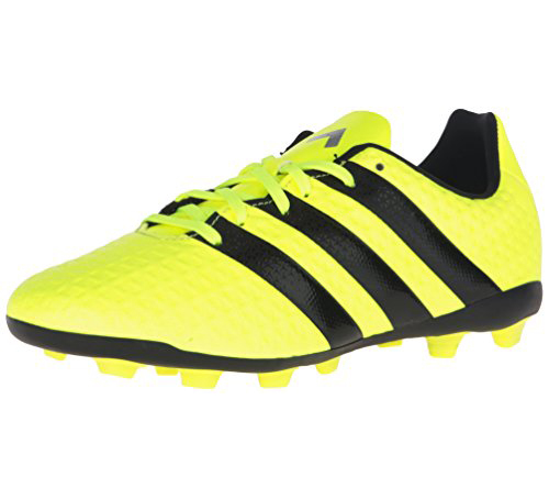 . adidas Boys' Ace 16.4 Fxg Soccer Shoe