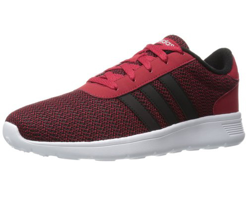 . Adidas Performance Men's Lite Racer Basketball Shoe