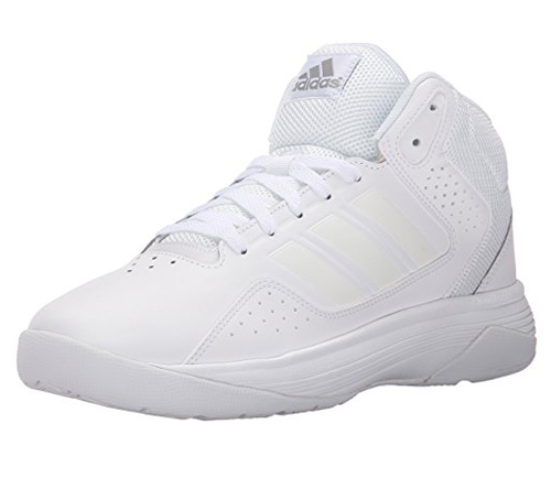 . Adidas Performance Men's Cloudfoam Ilation Mid Basketball Shoe