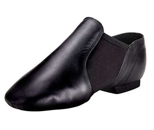 3. Tent Slip-On Jazz Shoe