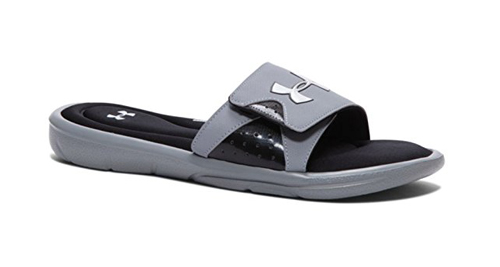 5. Under Armour Men's Ignite Slides