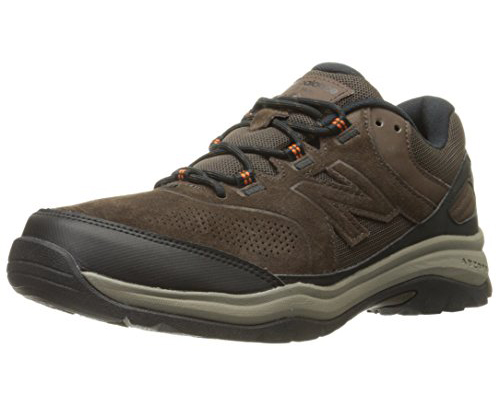 3. New Balance Men's MW769BR Walking Shoe