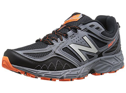 . New Balance Men's Trail Running Shoe (510v3)