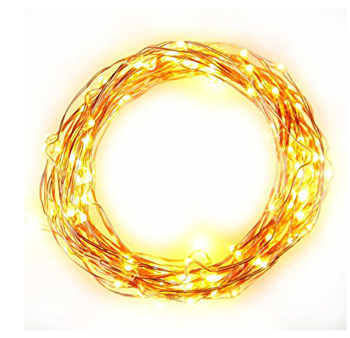 Construction Site String Lights: Top 10 Best Quality Rope Lights LED In 2019 Reviews