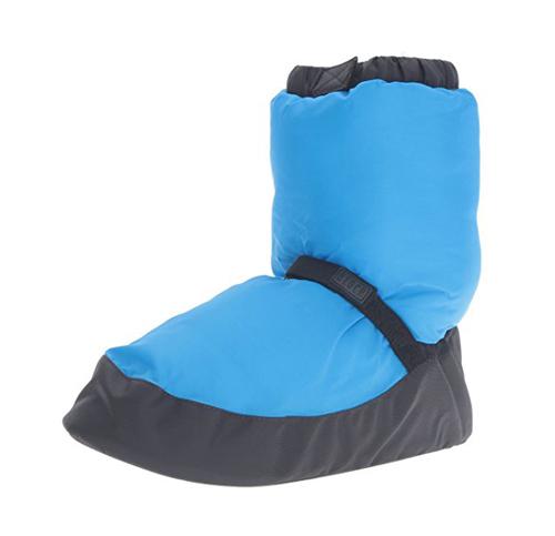 4. Bloch Dance Bootie Shoe