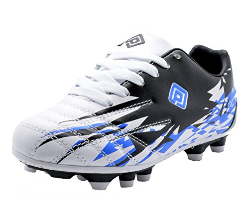 . DREAM PAIRS Kids Outdoor/Indoor Soccer Shoes