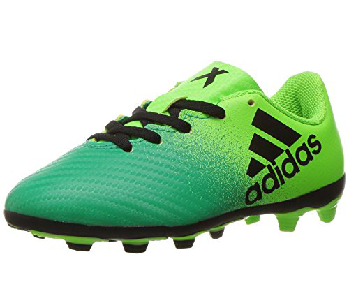 . adidas Kids' X 16.4 Soccer Cleats