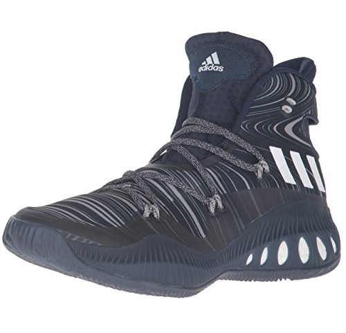 . Adidas Performance Men's Crazy Explosive Basketball Shoe