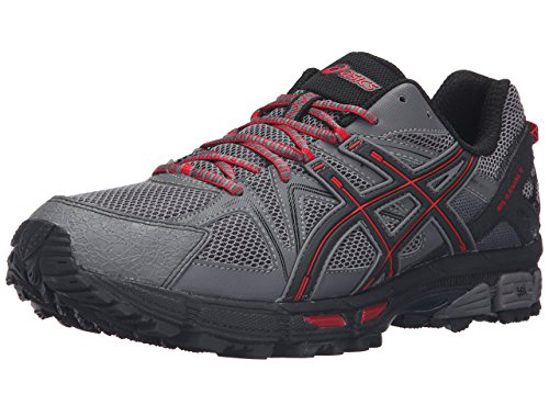 . Asics Men's 8 Trail Runner