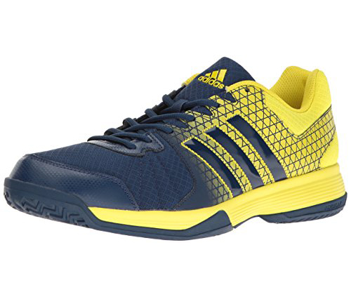 . adidas Men's Ligra 4 Volleyball Shoe