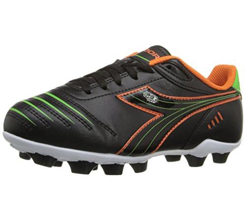 . Diadora Kids' Cattura Soccer Shoe