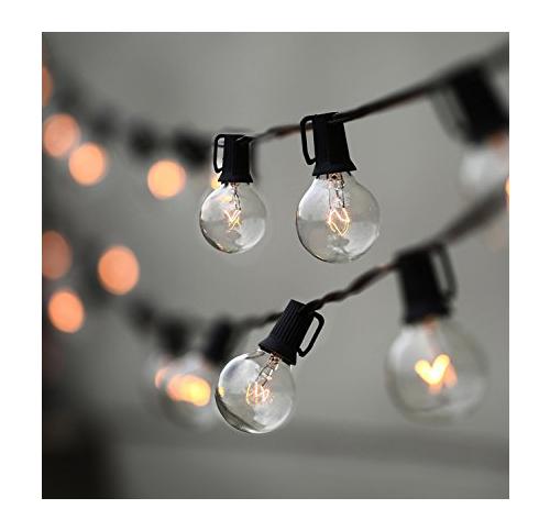 Lampat 25FT String Lights