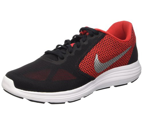 . Nike Men's Revolution 3 Running Shoe
