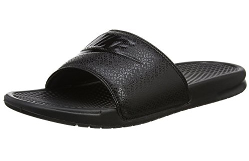 3. Nike Men's Benassi Jdi Athletic Sandal
