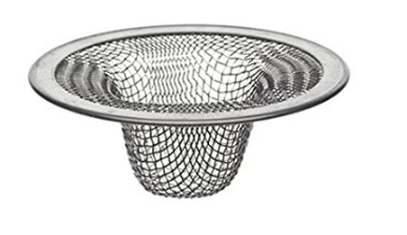 7. Danco 88820 Stainless Mesh Strainer