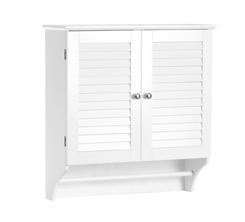 2. RiverRidge Home Ellsworth Collection 2 Door Wall Cabinet