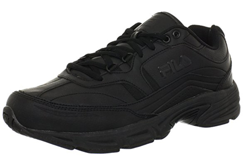 12. FILA Men's Workshift Work Shoe