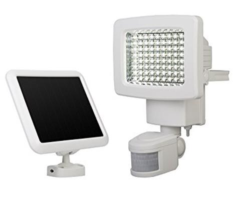 6. Sunforce 82080 80-LED Solar Motion Light
