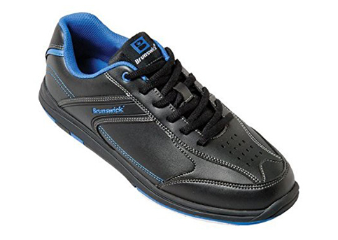 12. Brunswick Men's Flyer Bowling Shoes