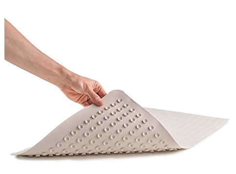 10. Epica Anti-slip machine washable Bath Mat