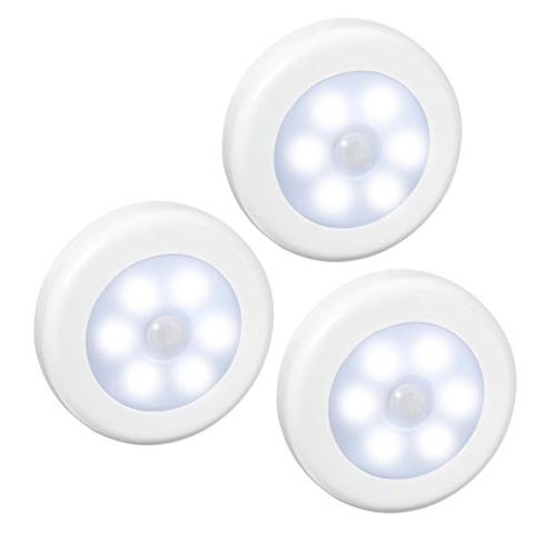 9. LED night light GRDE