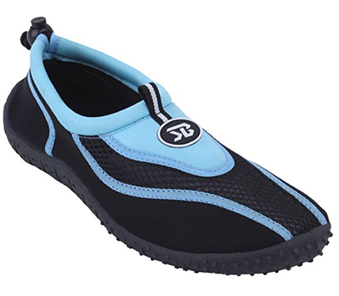 17. Sunville Women's Water Shoes